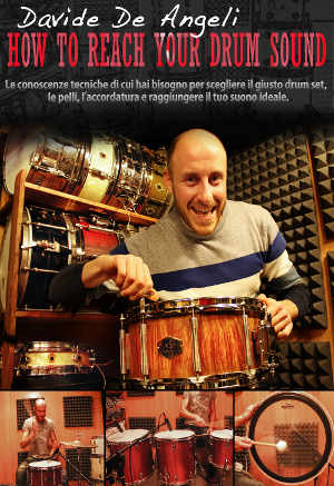 Davide De Angeli drums