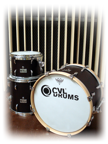 Cvldrums new